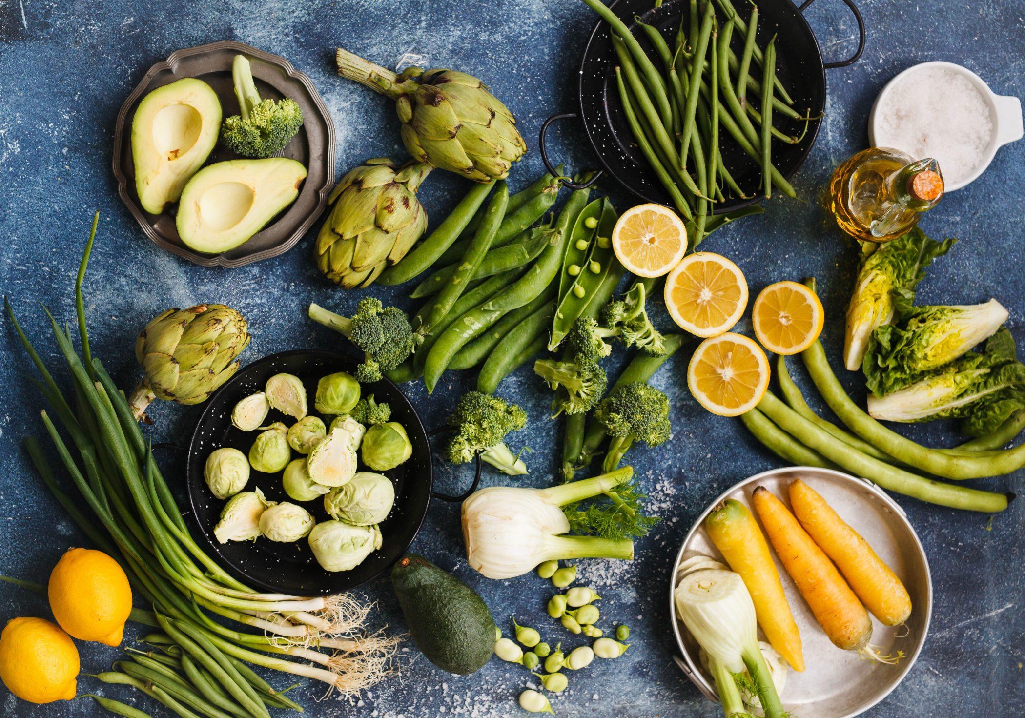 Nový rok: nastartujte své tělo přírodní detoxikací