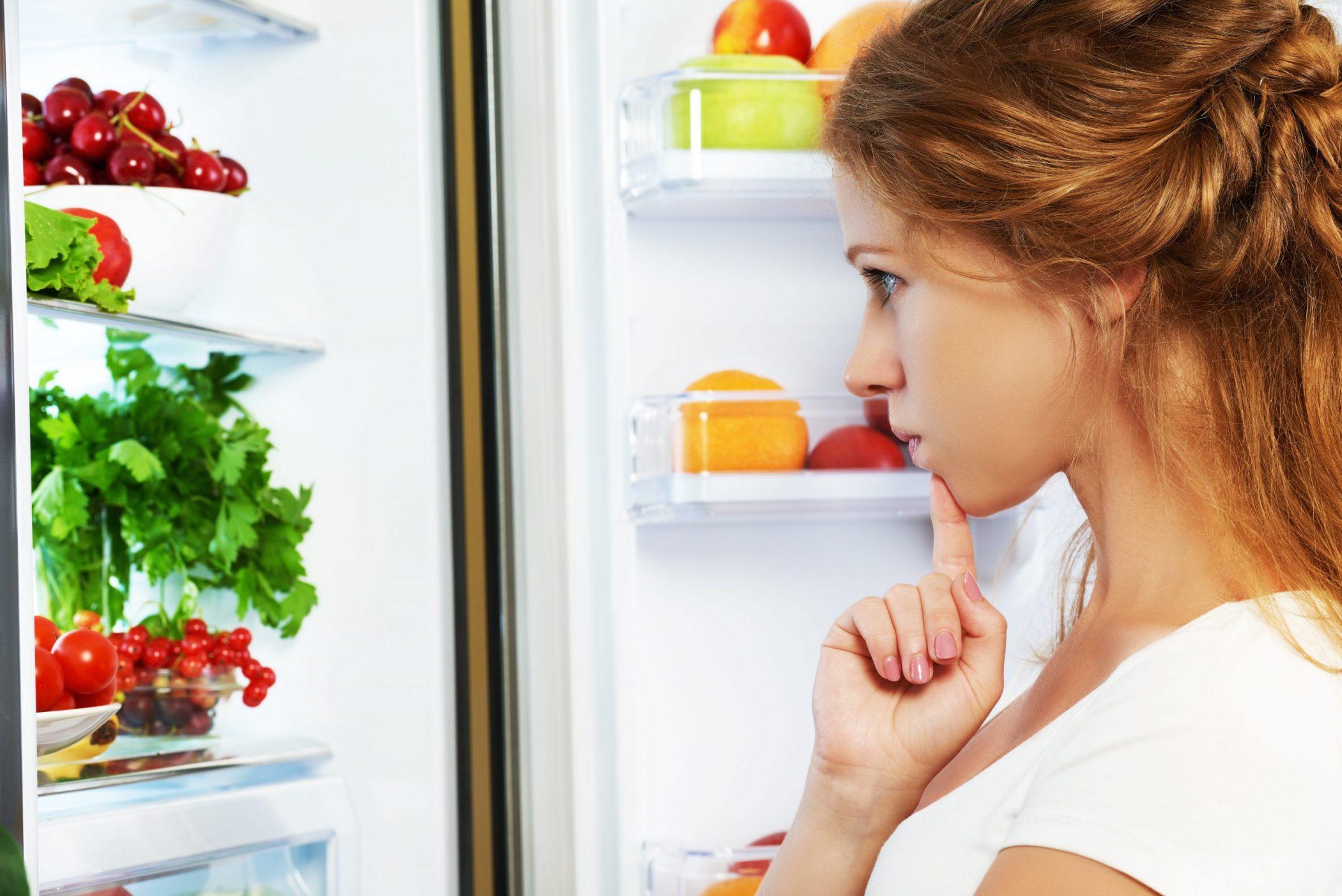 Geniální triky, jak uchovat zeleninu čerstvou co nejdéle