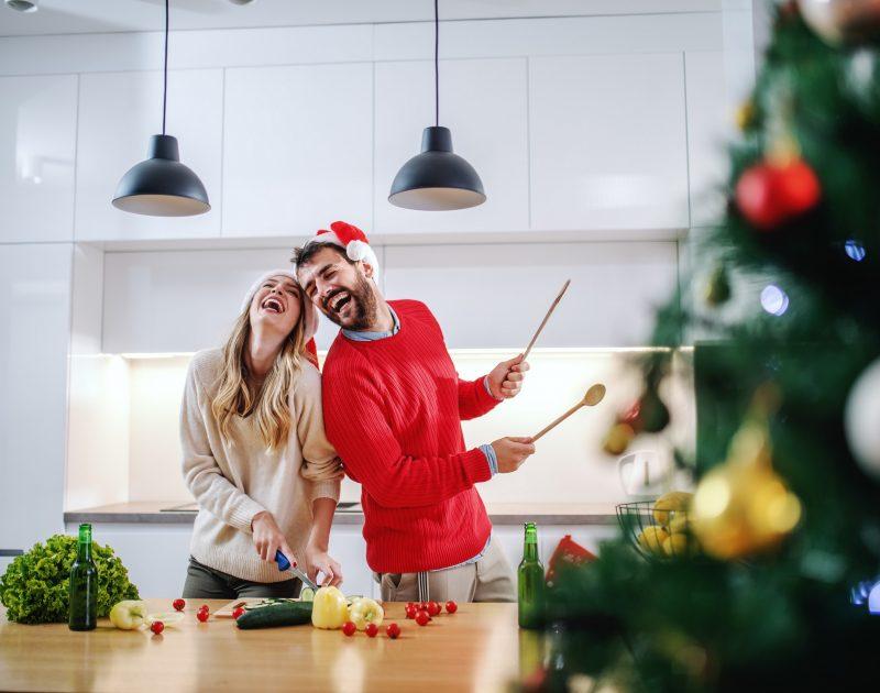 Nenechte se stresovat bramborovým salátem. Vytáhněte letos do boje!